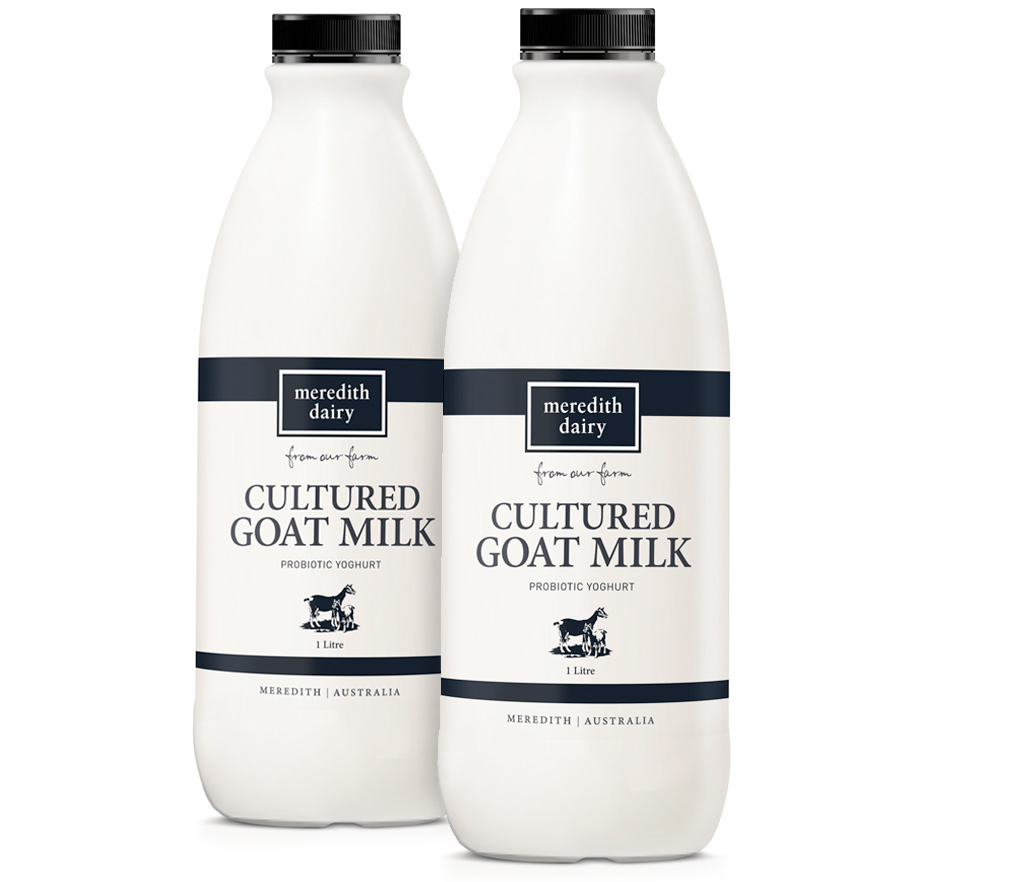 Photo of Cultured Goat Milk